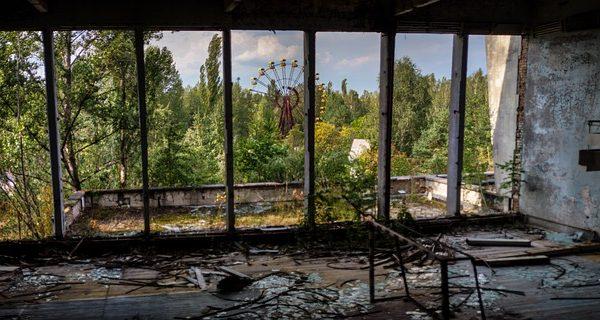 Tschernobyl Echo