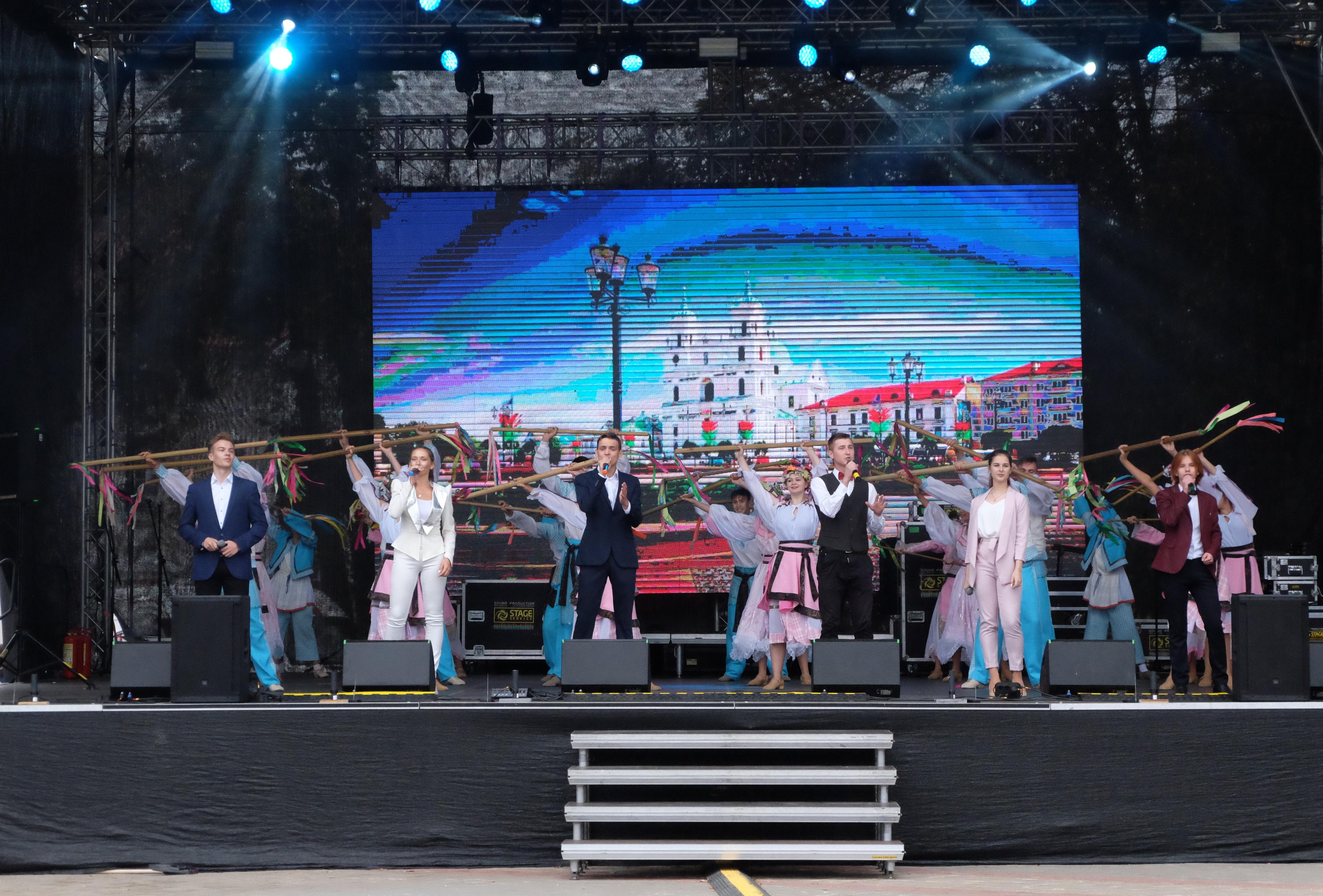 Reise nach Polozk 2019