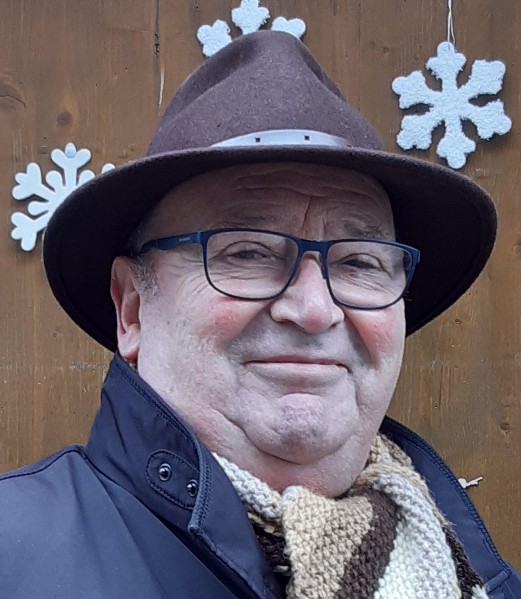 Jürgen Binder