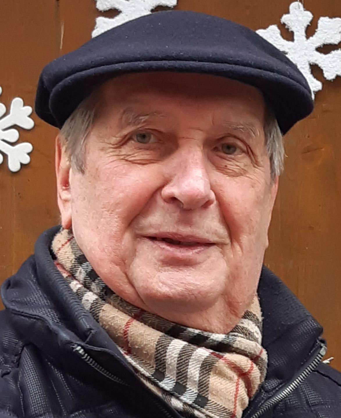 Werner Fehrenbacher