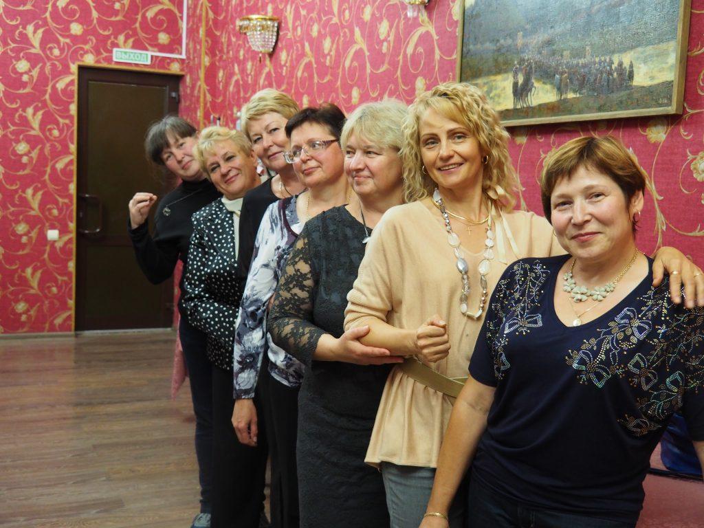Partner in Polozk