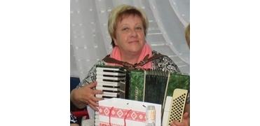 Elena Dewjatucha