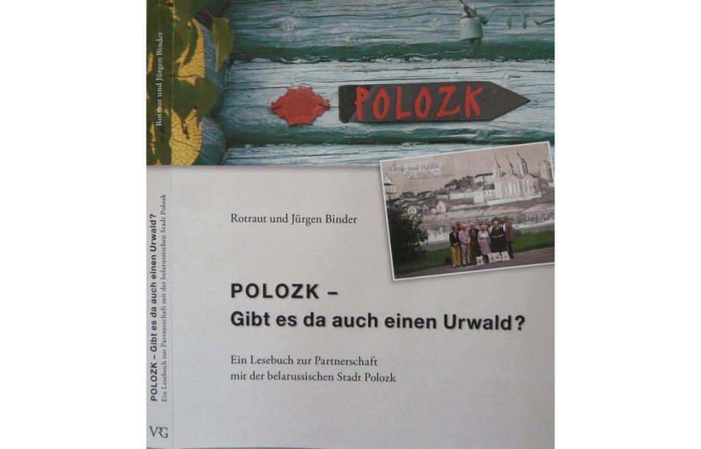 Polozk – Gibt es da auch einen Urwald?