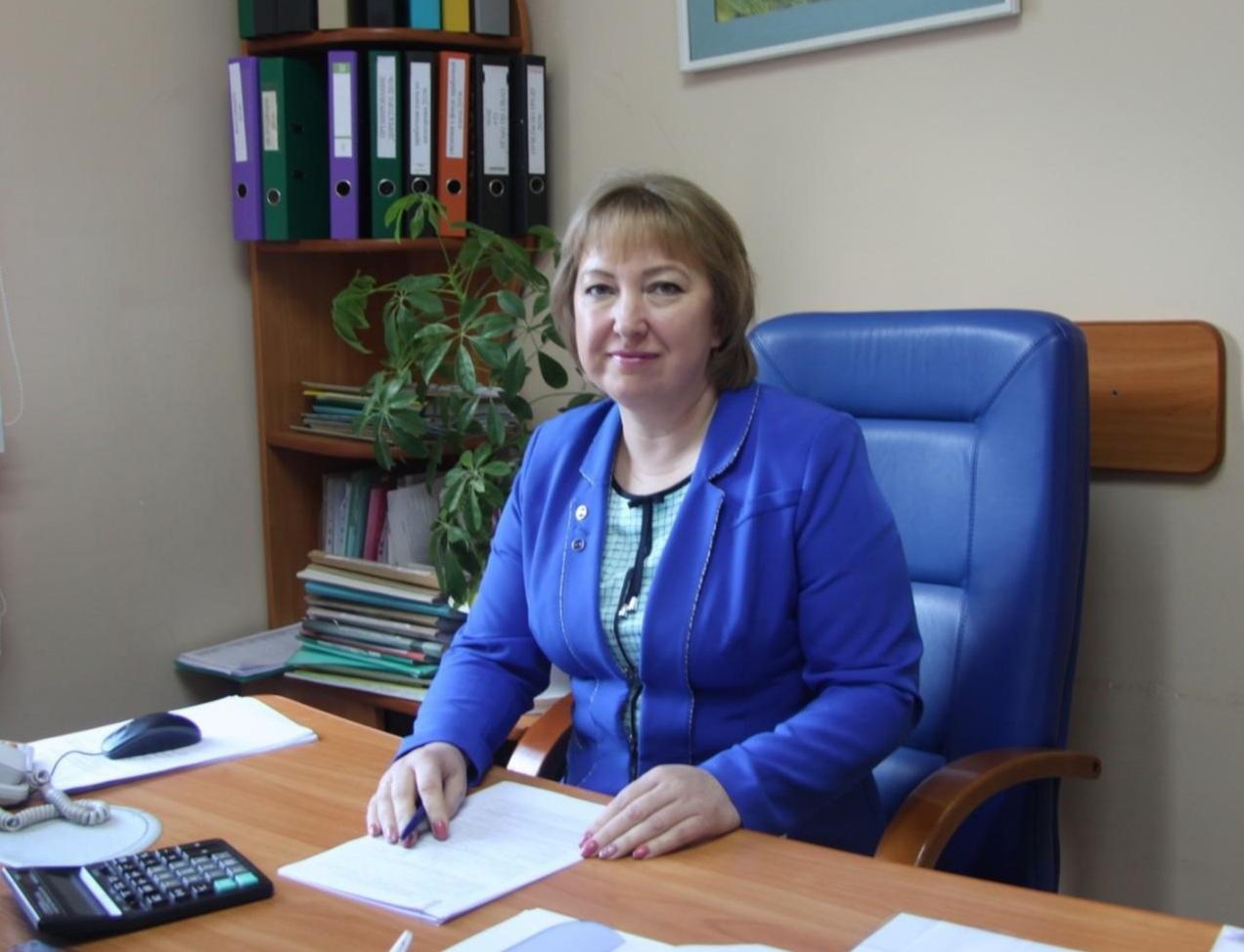 Nina Kuschnarenko