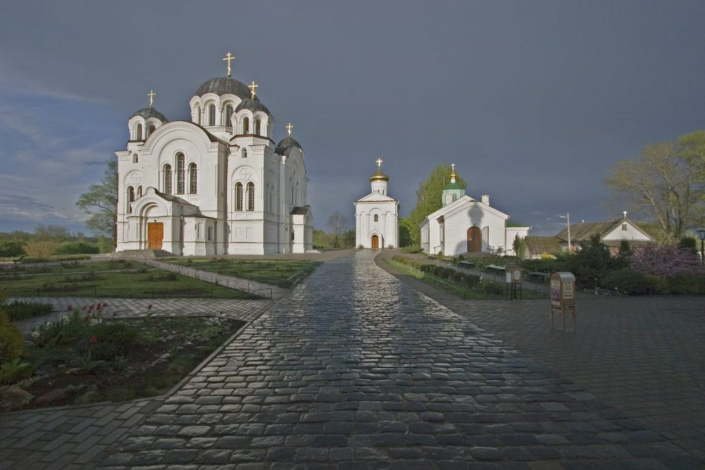 25 Jahre FKP – Stadt Polozk