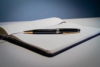Tagebuch aktuelle Informationen