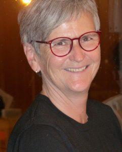 Susann Ganzert
