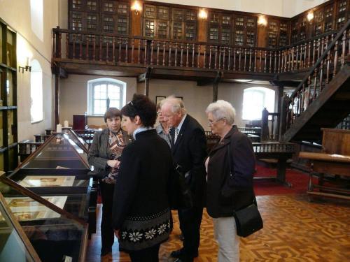 Buchdruckermuseum