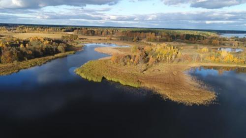 Seenlandschaft - B2
