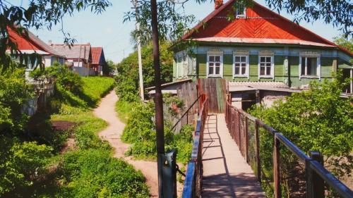 Dorfhaus