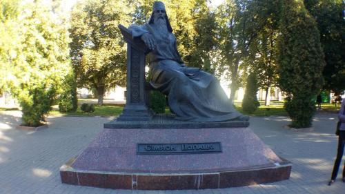Semjon Polozkij